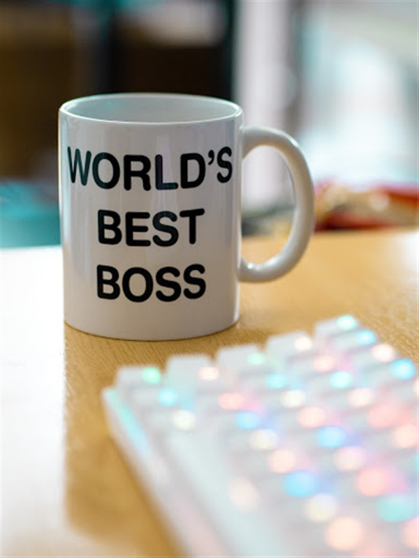 words best boss